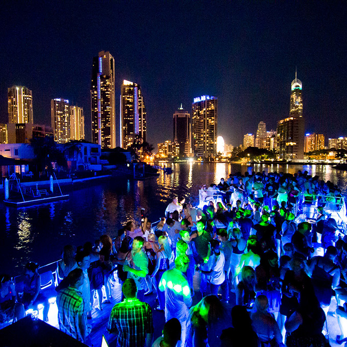 About Us – Gold Coast Party Cruise